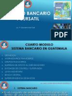 Sistema Bancario en Guatemala