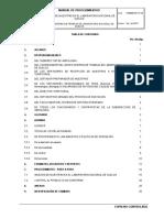 P40600-07 17V5 Analisis de Muestras en El Laboratorio Nacional de Suelos