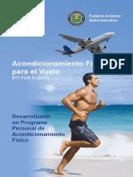 Fit flight
