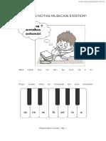 Educacao Infantil Musica