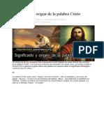 Significado y origen Cristo.docx