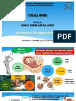 Cesarea Diapositvas
