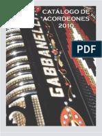 Catalogo Ivan Catalan 11880