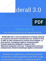 Platforma de internet Builderall 3.0