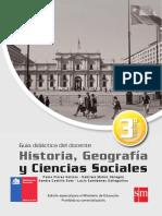Guia Didac Historia 3m