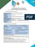 Guía de Actividades y Rúbrica de Evaluación - Tarea 3 – Participar en El Simulador Del Entorno de Aprendizaje Práctico