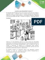 Caso Practico 16-04 Para Trabajo Higiene y Seguridad Laboral