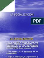 La Socializacion (1)