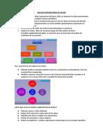 Analisis Exploratorio de Datosdp