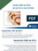 5-Habilitacion Para Odontologos