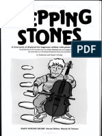 Stepping Stones Cello