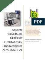 Informe Grupo1 - Oleohidraulica i