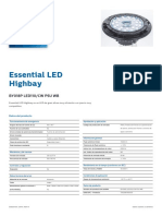 By698p Led110 Cw Psu Wb - Philips