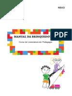 Manual da brinquedoteca - Uniasselvi