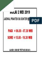 JADWAL PRAKTEK.docx