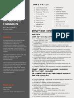 Resume Format .pdf