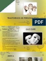 trastornos de personalidad psicologia