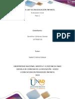 Plantilla de Trabajo - Paso 1 - Mapa Mental TICS