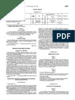 Regulamento Avaliação Docentes ESTGF