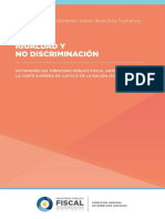Cuadernillo 2 Igualdad y No Discriminación