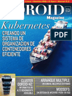 Odroid Magazine en Español Nº 68 - Agosto 2019