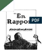 Annemann- En Rapport