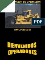 Presentación D10T