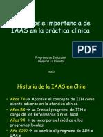 IAAS e Learning