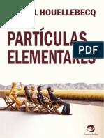 Michel Houellebecq - Particulas Elementares.epub