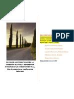 Ejemplo de Referencia Textual en La Cohesión Textual[1]