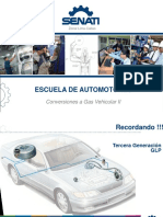 PPT Conversiones a GAS II