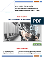 sheet industrial