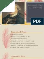 7-Kant