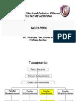 15.Nocardia