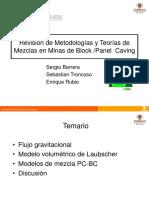 Revision_de_Metodologias_y_teorias_de_Mezclas_ER.ppt