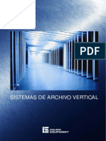 Archivo Vertical Dosier