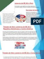 Tratado de Libre Comercio de EE