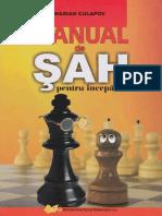 ↑Manual de ȘAH pt.începatori