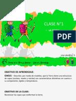 6112a3 PPTClaseN1 CienciasdelaTierrayUniverso 1