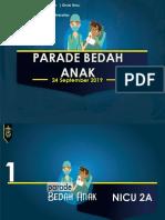Parade Nicu