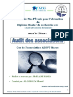 audit des associations