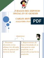 Naturaleza Del Servicio Social 2