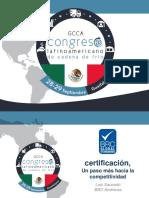 congreso latino americano