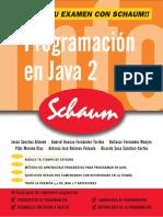 Programación en Java 2