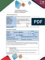 Activity guide - Activity 3 - Writing assignment - Production.en.es
