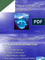 PRODUCTOS,PROCESOS Y ESQUEMAS COGNITIVOS.ppt