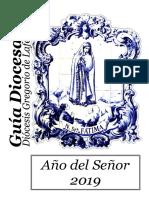 Guía Diocesana