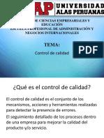13 control de calidad  en logistica inter.pptx