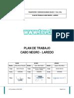 Plan de Trabajo Area Cabo Negro - Laredo (v-01)