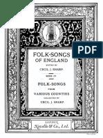 IMSLP534510-PMLP638432-CJSharp Folk-Songs From Various Counties F-SofE Vol.4